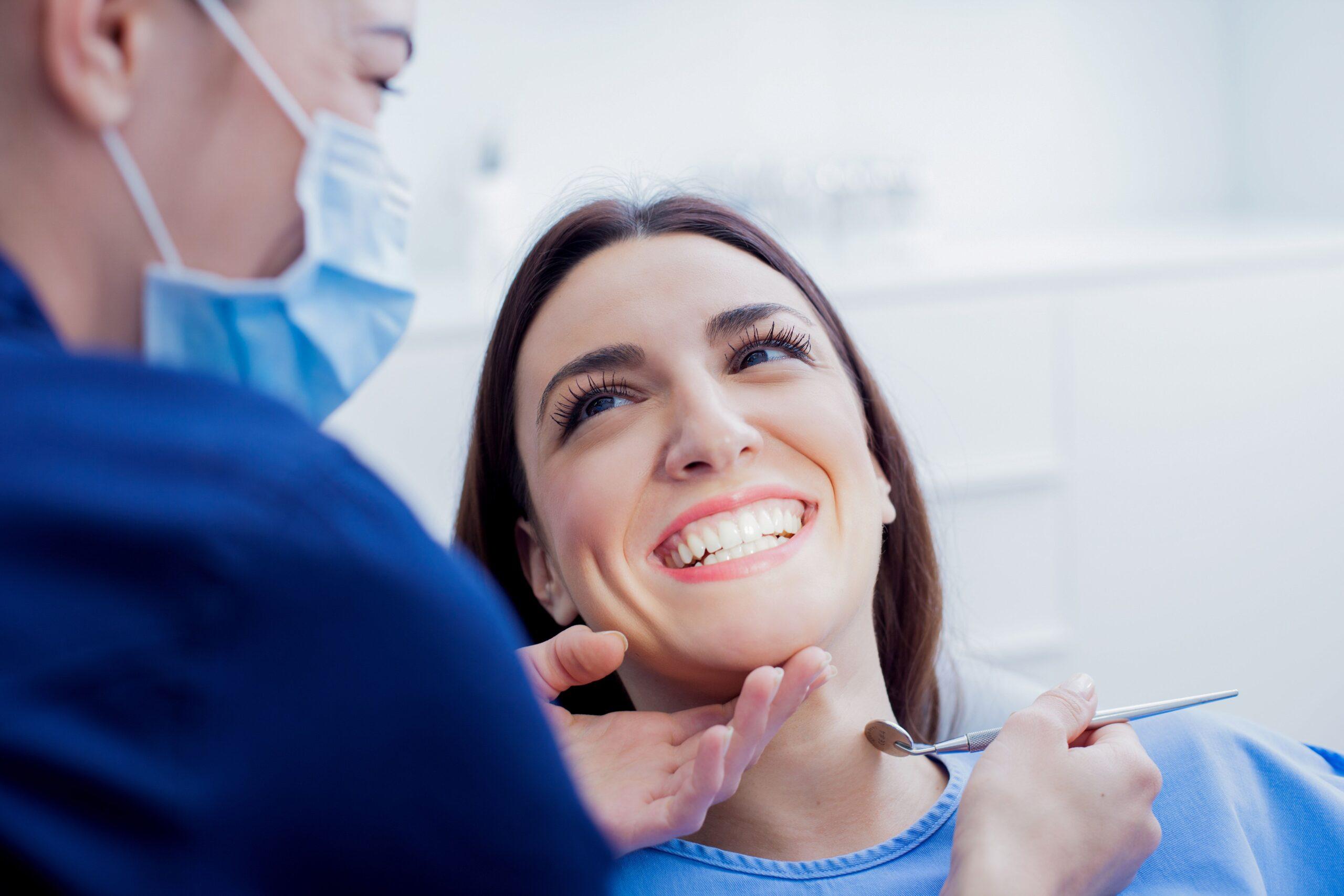 Hoffman Estates dentist